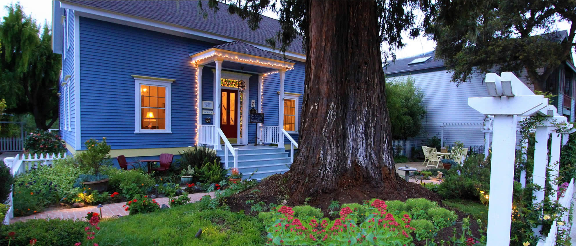 cambria ca bed and breakfast boutique hotel near moonstone beach