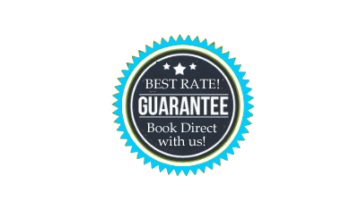 best rate guarantee banner